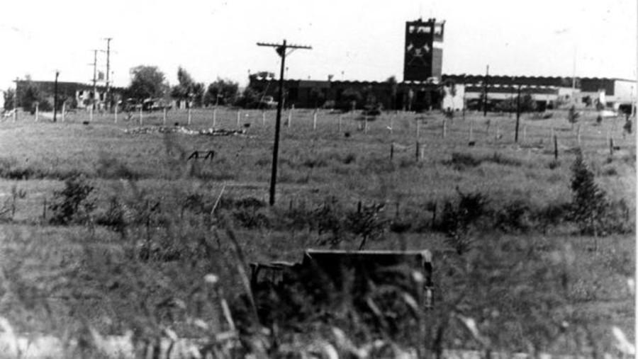 La Perla Clandestine Detention Center - Ruta Nacional RN 20, Córdoba Argentina